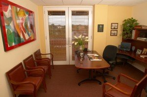 Large Executive Office