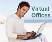 Virtual Office Weston