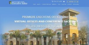 Premier office virtual offices and conference facilities in the heart of weston, Fl.